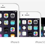 NTTドコモ携帯電話とiphoneは2年でどこまで進化する?具体的なスペック比較前編