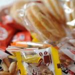 仕事を辞めるときに「お菓子」を配るか迷った場合