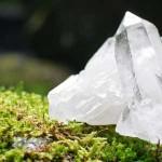 水晶を自作栽培してオリジナルアクセを作る方法